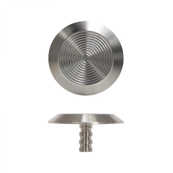 Tactile Indicator – Stainless Steel