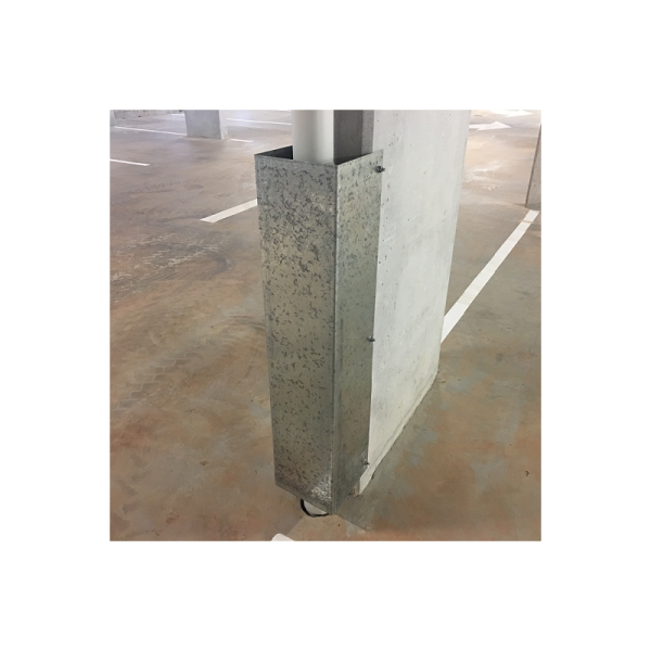 Downpipe Protector – 150mm